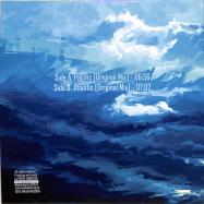 Back View : Peter Temnitzer - DEEP SEA EP - ONESUN RECORDS / ONR046