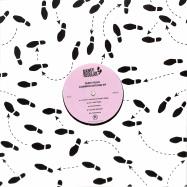 Back View : Duke Hugh - COMMON GROUND EP - Dance Regular Recordings / DR004