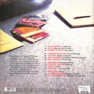 Back View : Various Artists - MEGASOFT OFFICE FCOM25 (2LP) - F COMMUNICATIONS / 267R184012