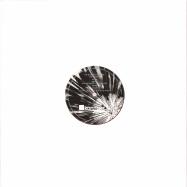 Back View : Tm Shuffle & Monoder - MIDNIGHT TRACKS (MALIN GENIE RMXS / YELLOW RED VINYL) - Kontakt Records / KNT-18