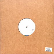 Back View : Sepp - GRIFFIN EP (VINYL ONLY) - Pool House Press / PHP002