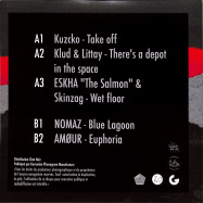 Back View : Various Artists - COMPILATION VOL.9 - Nyphony Records / NREC057T