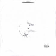 Back View : Area51 - ASTRAL & AUSTRAL EP - Weird Ltd / Weirdltd002