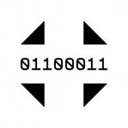 Back View : Nullptr - TERMINUS - Central Processing Unit / cpu01100011
