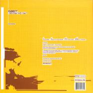 Back View : Insect & Matschiste - DSCHOAENNA - Etui 004