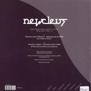 Back View : Newcleus - DESTINATION EARTH (1999) REMIXES PT 2 - Deeplay Soultec / DTEC012