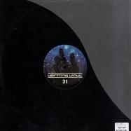 Back View : Andreas Kremer - TECHNO, TECHNO, TECHNO - Working Vinyl / wv31