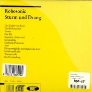 STURM & DRANG (CD)