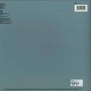 Back View : Placebo - SLEEPING WITH GHOSTS (180G LP) - Universal / 4743242
