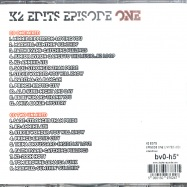 EPISODE ONE LIMITED (CD)
