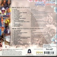 MYKONOS XPERIENCE SPACE DANCE (2XCD)