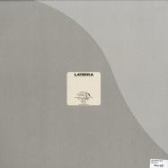 Back View : Luca Albano & Zimon - ARTEKELI EP - Laterra / lt014