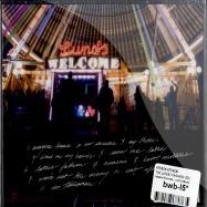 THE LATEST FASHION (CD)