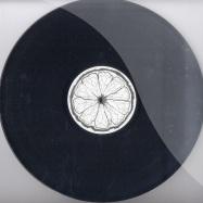 Back View : Giuseppe Cennamo - AMANECER (2011 REPRESS) - Desolat X / Desolatx009