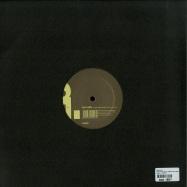 Back View : Tom Ellis - PRINTHAUS STEW / BRAIN STEW - BABY FORD RMX PT.2 - Logistic / LOG067RE