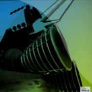 Back View : Greg Gow - TWILIGHT SOUL EP - Transmat / MS97