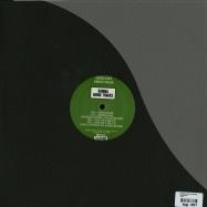 Back View : Mercury (Catz N Dogz) - SWEETNESS - Gomma Dance Tracks / DT030
