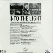 Back View : Various Artists - INTO THE LIGHT: A JOURNEY INTO GREEK ELECTRONIC MUSIC, CLASSICS & RARITIES (1978-1991) (2x12) - Into the Light / ITL001