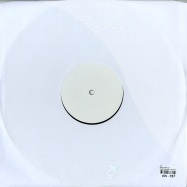 Back View : HVL - DEEP SURVEY EP - Rough House Rosie / Rhros001