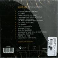 SHLOMI ABER LIVE FROM SANKEYS IBIZA (CD)