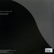 Back View : Rozzo / C2U - THE LOWDOWN / CLOSE TO YOU - Channel Zoo Recordings / CZR004