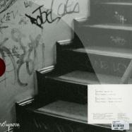 Back View : Various Artists - 4 STEPS - Polynom / Polynom005