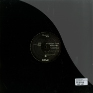 Back View : Transparent Sound - NOTHING MAJOR (ICR & ARQUETTE REMIXES) - Society 3.0 / SOC076F