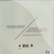 Back View : Cosmic Cowboys - ZERO GRAVITY LOVE REMIXES (12 inch + ALBUM CD) - Musik Gewinnt Freunde / Musik Gewinnt Freunde 24
