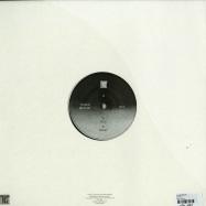 Back View : Julien Bracht - SUN EP - Trust / TST001