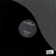 Back View : Polarize - TIME FOR RUCADES EP (VINYL ONLY) - All Inn Records / ALLINN0216