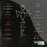 E & J (CLEAR VINYL 2X12 LP + MP3)