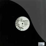 Back View : Kirk Degiorgio - SAMBATEK - THE ALBUM SAMPLER - Far Out / JD30