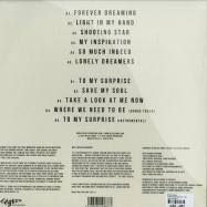FOREVER DREAMING (LP + CD)