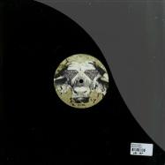 Back View : Chris & Antanas - AFRIKAAN DONCE EP - NDV Records / NDV004
