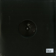 Back View : Exium - HUMAN ELEMENT EP - Mord / MORD017RP