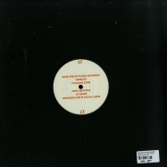 Back View : Marc Philipp & Nils Weimann - SISHES EP (INCL FUNK E REMIX) - Pleasure Zone / PLZ017