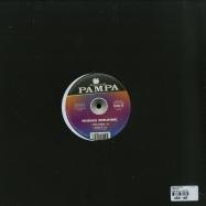 Back View : Robag Wruhme - CYBEKKS EP - Pampa Records / Pampa023