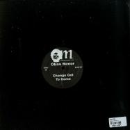 Back View : Obas Nenor - MY WAY HOME - Mahogani / Mahogani35