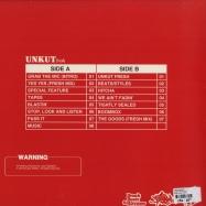 UNKUT FRESH (LP)