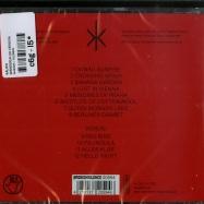 WANDERER (CD VERSION)