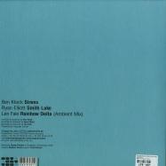 Back View : V/A (Ben Klock, Ryan Elliott, Len Faki) - ZEHN NEUN - Ostgut Ton / Ostgut LP 20-09