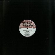Back View : Todd Terry Presents CLS - LAY IT DOWN - Strictly Rhythm / SR12902