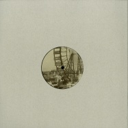 Back View : Paul Walter - HUNDLING EP (VINYL ONLY) - Neostrictly / Neostrictly012
