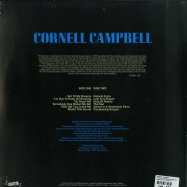 Back View : Cornell Campbell - DANCE IN A GREENWICH FARM (LP) - Radiation Roots / RROO315LP