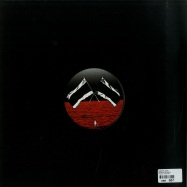 Back View : Roberto Auser - COLOR OF YOUR SOUL - Pinkman / Pnkmn021