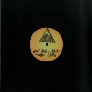 Back View : Dead Mans Chest - TRILOGY DUBS VOL.3 (10 INCH) - Ingredients Records / RECIPE054