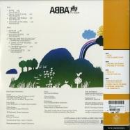 Back View : Abba - THE ALBUM (180G 2X12 LP + MP3) - Universal / 5762251