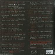 Back View : Tanda Tula Choir - TANDA TULA CHOIR (LP+MP3) - Hippie Dance / Bush Recordings 000 LP