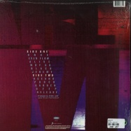 Back View : Pearl Jam - TEN (LP) - Sony Music / 88985376871