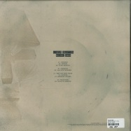 Back View : Shlomi Aber - LINEAR EQUATION LP (2X12INCH) - Be As One / BAOXX1